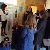 Visita exposició Manos Unidas