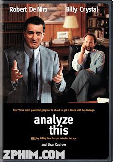 Phân Tích Cái Này - Analyze This (1999) Poster
