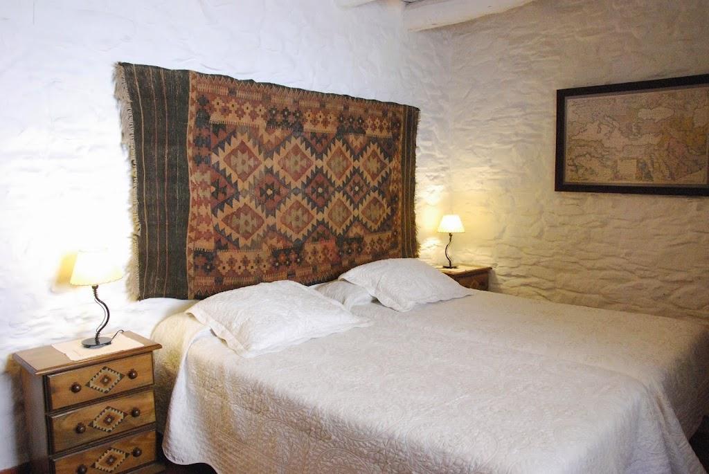 11-Casa Maite-Dorm.2