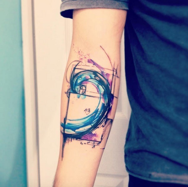 Wave-Tattoo-Dsign-32