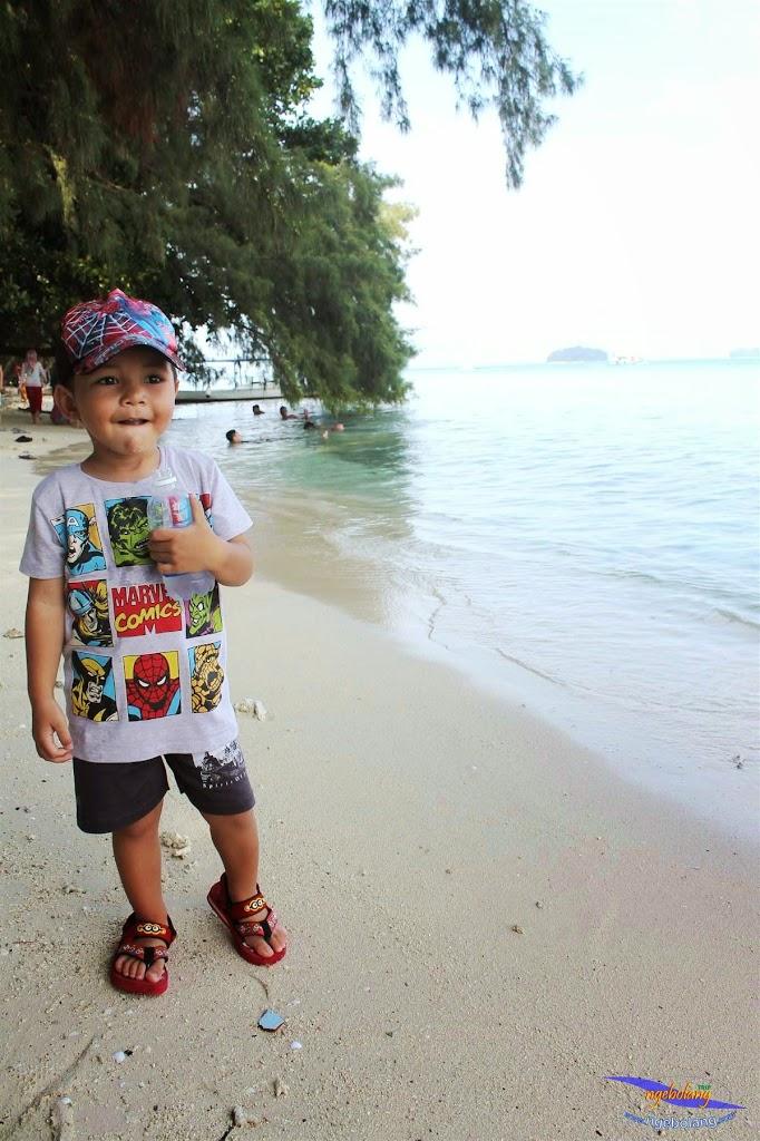 Pulau Harapan, 23-24 Mei 2015 Canon 125