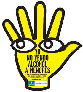 Programa municipal de prevención del botellón
