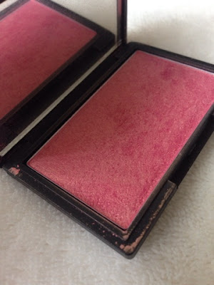 Sleek Blush in 'Rose Gold'