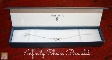 Double Infinity Engagement Ring