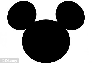 Disney's Mouse Ears Mark