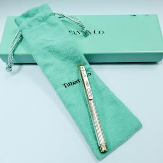 Tiffany & Co. Small Ball Point Pen