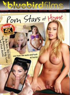Pornstars At Home