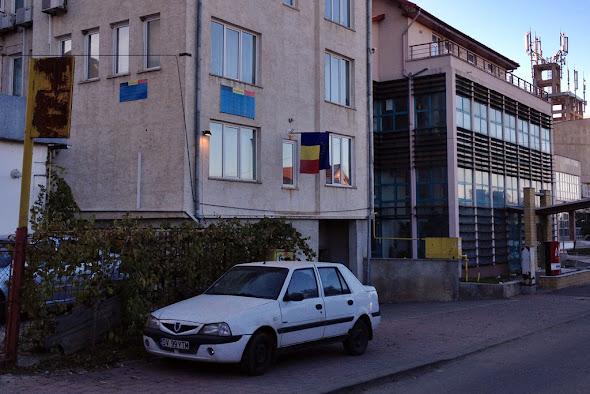 Inspectoratul Teritorial de Muncă Suceava