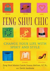 Feng Shui Chic By David Andrusia