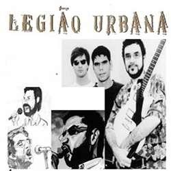 CD Legião Urbana - Discografia Torrent
