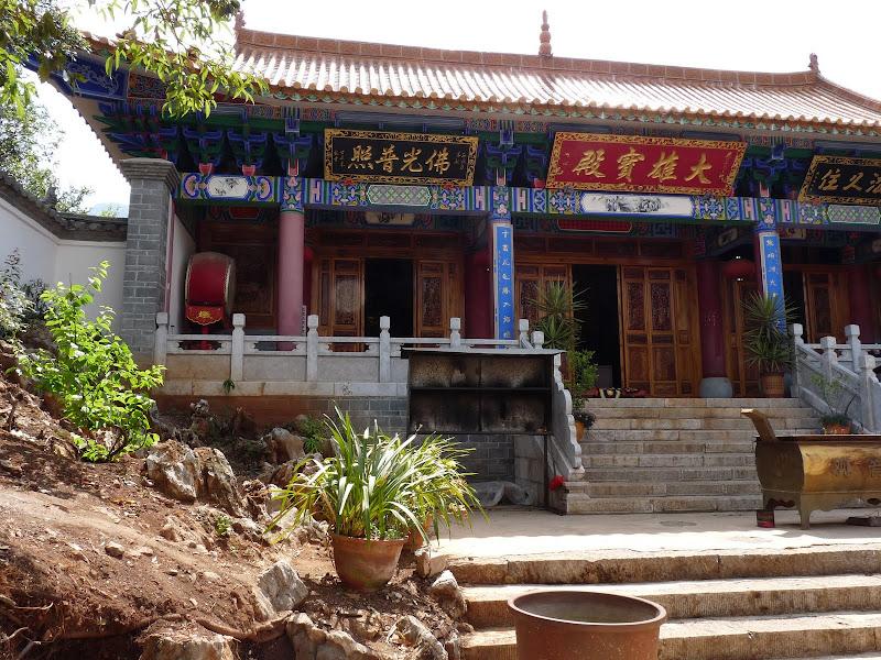 Chine .Yunnan . Lac au sud de Kunming ,Jinghong xishangbanna,+ grand jardin botanique, de Chine +j - Picture1%2B117.jpg