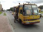 Transporte público de Bogota