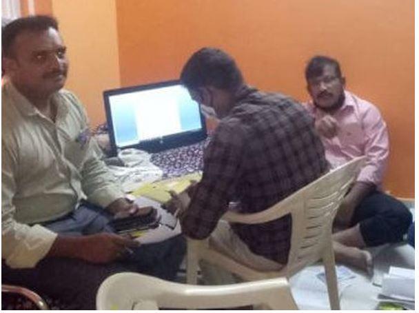 ACB Raid on Jayaraj MCC officer | ಮಂಗಳೂರು ಪಾಲಿಕೆ ಭ್ರಷ್ಟಾಚಾರ: ಟೌನ್ ಪ್ಲ್ಯಾನಿಂಗ್ ಅಧಿಕಾರಿಗೆ ಎಸಿಬಿ ಶಾಕ್