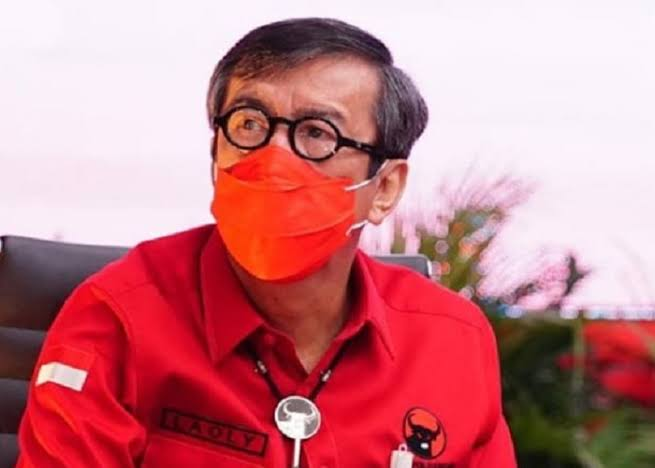 Yasonna: Tolong Pak SBY dan AHY Jangan Tuding Pemerintah