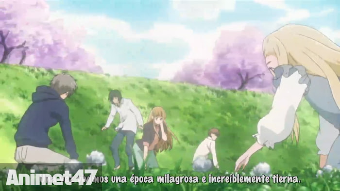 Ảnh trong phim Honey and Clover 1