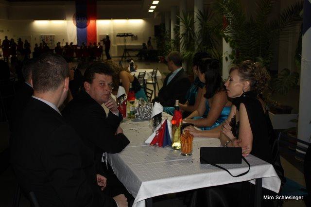 Ples ČSFA 2011, Miro Schlesinger - IMG_1156.JPG