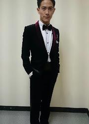 Ronald Law Kwan-moon / Luo Junman China Actor