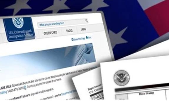 Juez federal bloqueó aumentar las tarifas Uscis