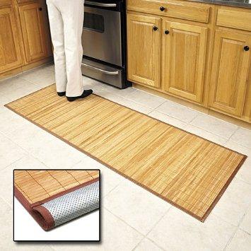Bamboo Mat Premium Carpet Rugs