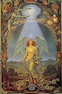 Astraea, Gods And Goddesses 7
