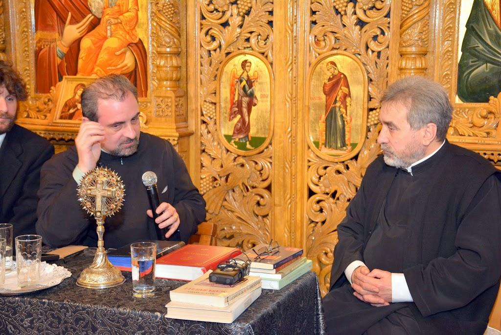 Seara duhovniceasca Pr. Dumitru Pintea 088