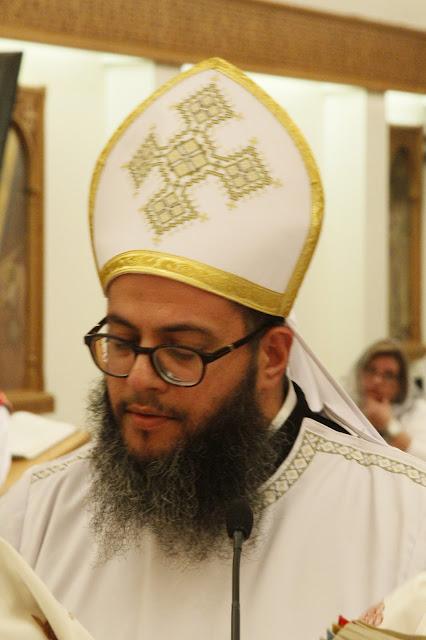 Clergy Meeting - St Mark Church - June 2016 - _MG_1836.JPG