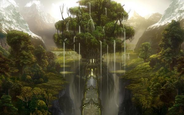 Lands Of Deep, Magick Lands 2