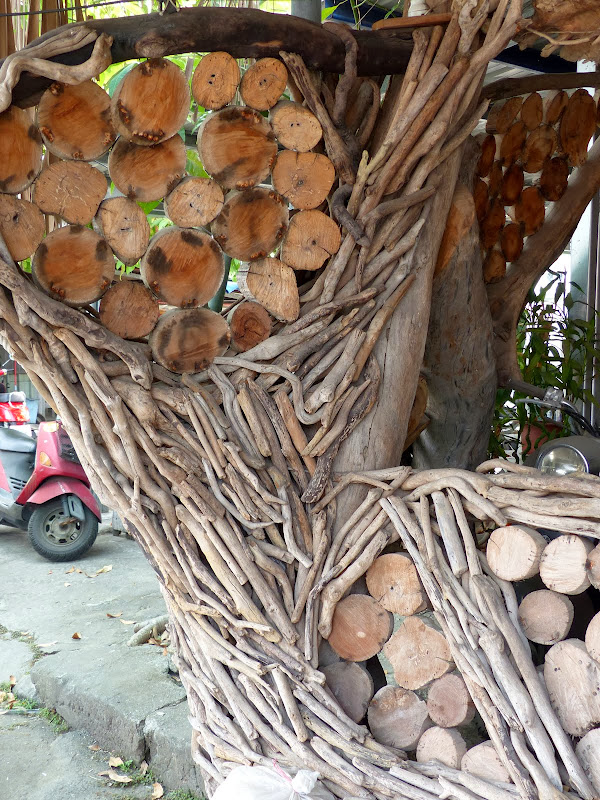 Fang Liao Artist village F 3 ( Pingtung county) et Village cultural a Pingtung city - P1030556.JPG