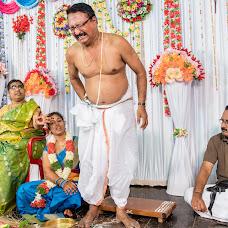 Wedding photographer Pon Prabakaran (ponprabakaran). Photo of 08.03.2017