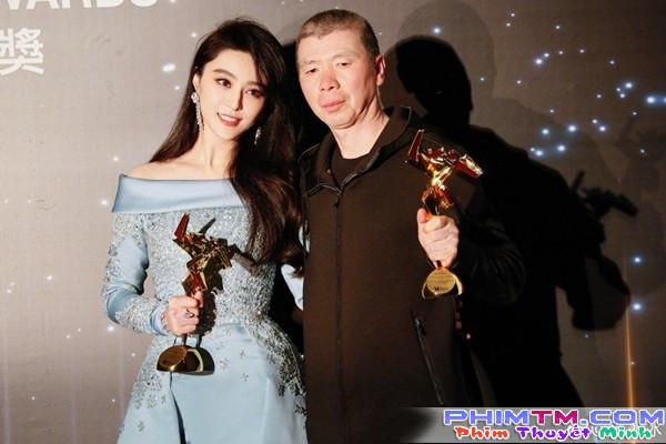 """Phim vừa đoạt giải của Phạm Băng Băng bối rối vì bị kiện tội """"xúc phạm"""" - Ảnh 5."""