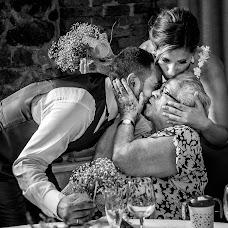 Wedding photographer Chesco Muñoz (ticphoto2). Photo of 18.01.2018