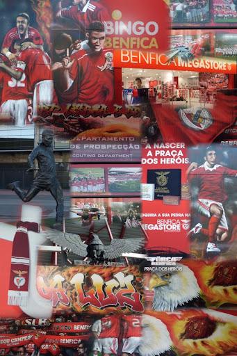 Lissabon Benfica