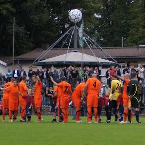 05.10.2011 Pokal: Überherrn-FCSaarbrücken 0:4