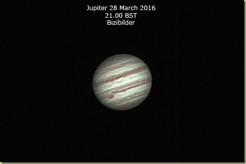 28 March 2016 Jupiter JPEG