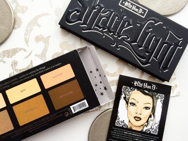 top contour kit palette for makeup artists