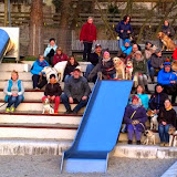 20150407HundeschuleImmenreuthOnTourInMarktredwitzImAuenpark