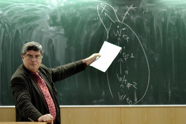Mircea Dumitru - Liberul arbitru si responsabilitatea 068