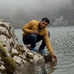 Bikram Prasad Photo 13