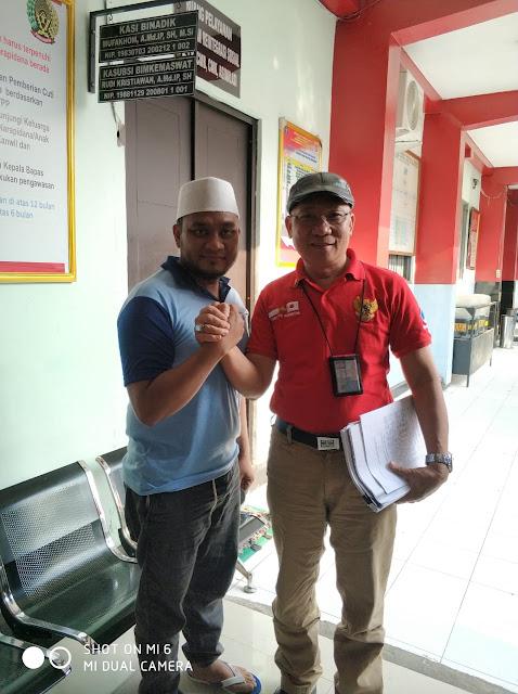 PERNIK PERS INDONESIA