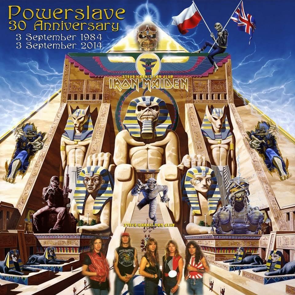 powerslave-30th