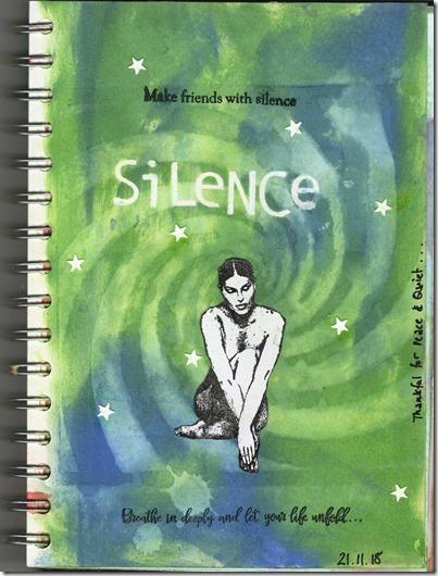 NG21 SILENCE