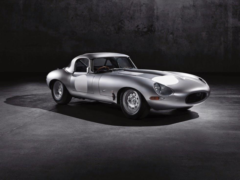Jaguar Lightweight E-Types Hero_06