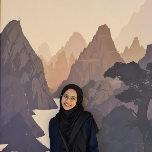 Arienda Kayysu picture