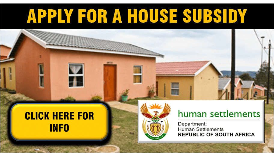 Apply for Government House Subsidy
