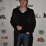 OIC - ENTSIMAGES.COM - Tom Chambers at the  Meet Pursuit Delange Premier at the 23rd Raindance Festival London UK 1st October 2015 Photo Mobis Photos/OIC 0203 174 1069