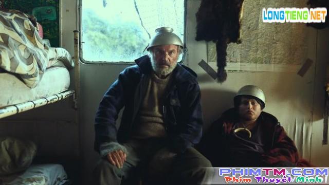 Xem Phim Cuộc Đi Săn Kì Lạ - Hunt For The Wilderpeople - phimtm.com - Ảnh 3