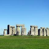 巨石阵 Stonehenge
