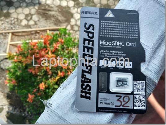 Remax 32GB MicroSDHC Review