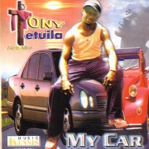 [THROWBACK VIDEO] Tony Tetuila – My Car