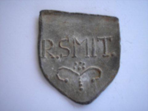 Naam: R. SmitPlaats: in de ProvJaartal: 1900